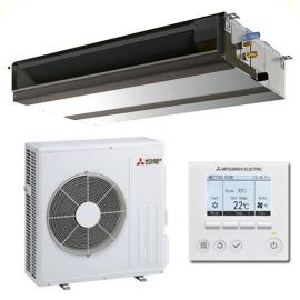 Climatiseur Gainable PEAD-M60JA / PUHZ-ZRP60VHA2 MITSUBISHI ELECTRIC