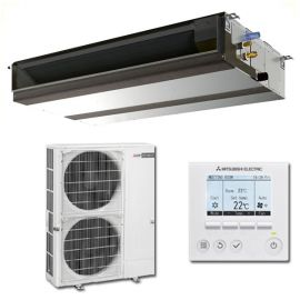 Climatisation Gainable PEAD-M140JA / PUHZ-ZRP140VKA3 MITSUBISHI ELECTRIC