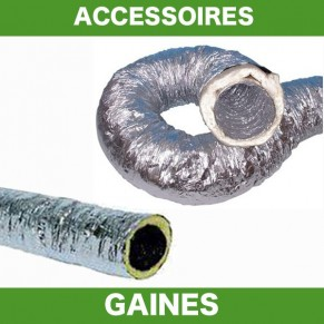 Gaines Isolées