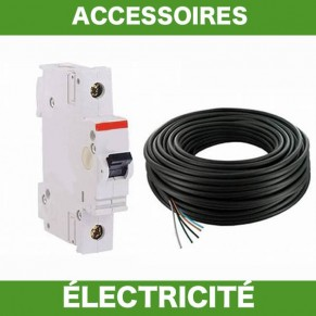 Alimentation et Protection